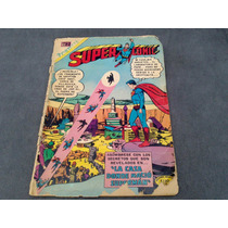 Super Comic Novaro #37 1970, Super Man