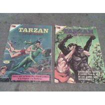 Tarzan De Novaro (grandes) Años 1970