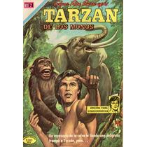 Tarzan De Los Monos Novaro Grandes Años 60s Y 70s