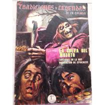 Vintage Comic De Tradiciones Y Leyendas Años 70s