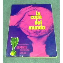 Super Revista La Copa Del Mundo Año 1966