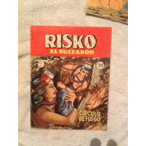 Comic Risko El Buceador