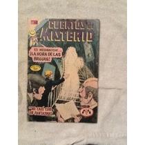 Comic Cuentos De Misterio
