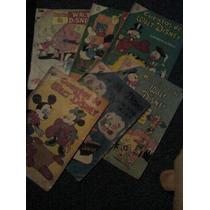 Cuentos De Walt Disney Editorial Novaro