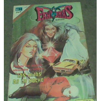 Comic Fantomas No.200