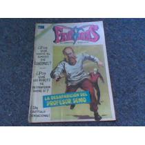 Comic Grande Fantomas No.11