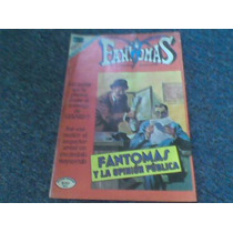 Comic Grande Fantomas No.15