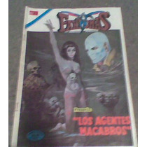 Comic Fantomas No.180
