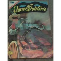 Comics El Llanero Solitario
