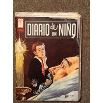 Comics De: Diario De Un Niño
