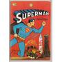 Libro Para Colorear Supermán Editorial Novaro De 1979 Hlw