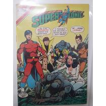 Comic Supercomic Novaro Aguila Año 16 N.2-278 3/ene/83