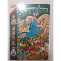 Comic Supercomic Novaro Aguila Año 15 N.2-234 1/mar/82