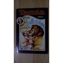 Libro Comic Tarzan Tomo V I I Novaro