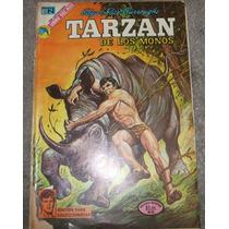 Tarzan ,novaro
