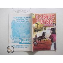 El Caballo Del Diablo N.406 De 1977