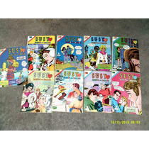 Comics Susy Secretos Del Corazon