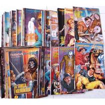 Vintage Comics Lote De Tradiciones Y Leyendas Años 60s