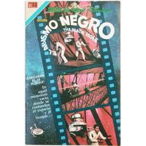 Abismo Negro # 2 Novaro 18 Febrero 1981 Avestruz Hm4