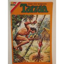 Tarzan Novaro Avestruz No 3-168