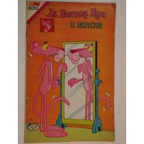 Historieta Pantera Rosa No 3-85