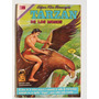 1971 Tarzan De Los Monos # 261 Comic Mexicano Edit. Novaro