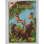 1975 Tarzan De Los Monos # 427 Comic Mexicano Edit Novaro