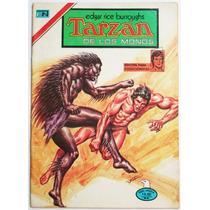 Tarzan De Los Monos # 598 Novaro 1976 Aguila