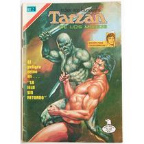 Tarzan De Los Monos # 630 Novaro 1976 Aguila