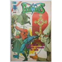 Fantomas # 36 La Amenaza Elegante Novaro Serie Avestruz