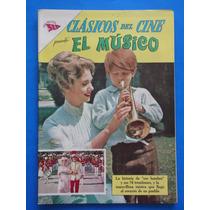 Clásicos Del Cine # 99 Novaro S E A Septiembre 1963