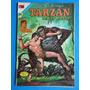 Edgar Rice Burroughs Tarzan # 323 Novaro Diciembre 1972