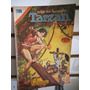 Tarzan De Los Monos 362 Editorial Novaro