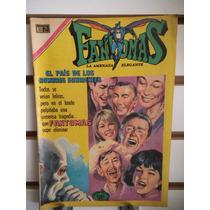 Fantomas 37 Editorial Novaro