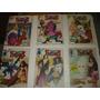 Fantomas Comics Editorial Novaro Serie Águila De Los 80