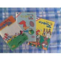 Comics De El Pajaro Loco Edit.novaro,colibri