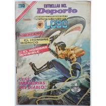 Escuadron Lobo No 91 Kid Acero Brazo Bala Novaro Tlacua03