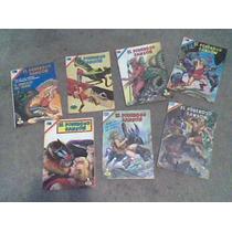 Comics De El Poderoso Sanson Edit.novaro