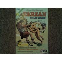 Comic Novaro Tarzan Numero 303 Año 1972