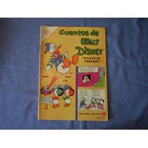 Cuentos De Walt Disney Comics Novaro Años 50s 60s Y 70s