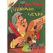 Comics Cuentos De Walt Disney (1952-1966), Editorial Sea