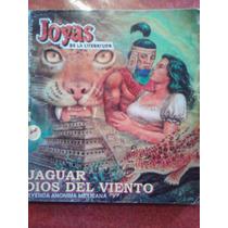 Jaguar Dios Del Viento. Joyas De La Literatura