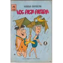 Comic De: Los Picapiedra (edit.sol) Año 1969. No.5 $90.00