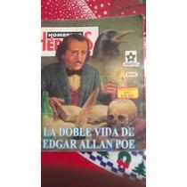 La Doble Vida De Edgar Allan Poe, Hombres Y Heroes