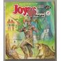 Comic Joyas Literatura El Popol Vuh Mayas 1990