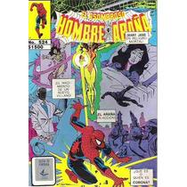 Comic Nuevo Spiderman Hombre Araña Rm4