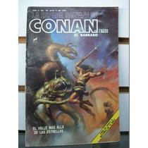 La Espada Salvaje De Conan El Barbaro 78 Novedades