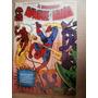 El Asombroso Hombre Araña # 20 Ed Novedades 1980 Antorcha
