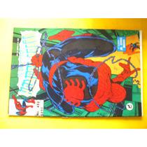 El Asombroso Hombre Araña No. 452 Novedades Remate!!!