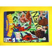 El Asombroso Hombre Araña No. 217 Novedades Remate!!!